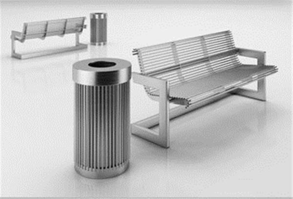 不锈钢垃圾桶会损坏环境么?