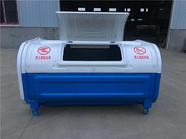 勾臂垃圾箱适合什么型号的勾壁垃圾车?是不是都可以用?