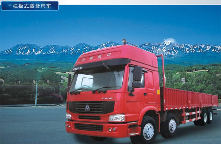 成都自卸车生产