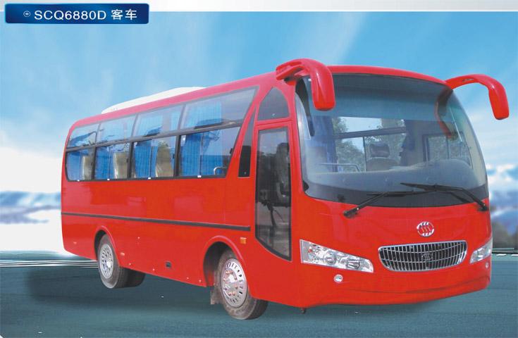 雅安客车生产