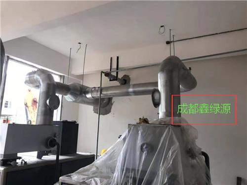 四川不锈钢烟囱