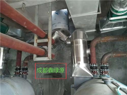 四川不锈钢烟囱价格