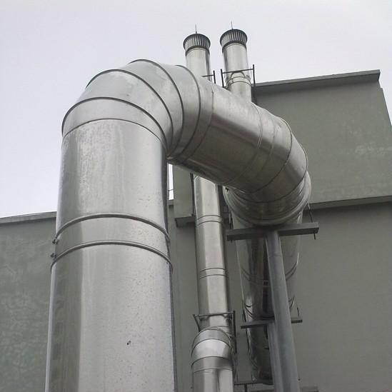 不锈钢烟囱是需要做得越高越好吗?