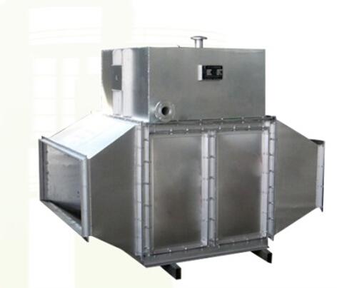 热管余热回收器