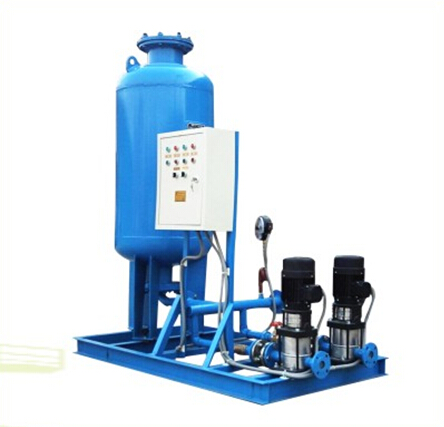 全自动定压补水装置