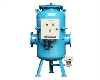四川综合水处理器设备