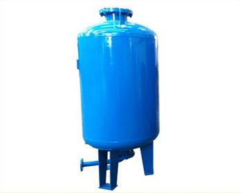 四川隔膜式气压罐设备