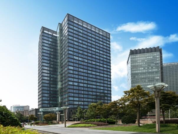 金证科技大厦