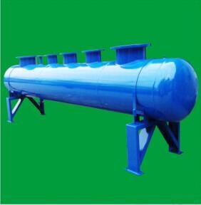 浅析四川分集水器当中地暖分水器的注意事项