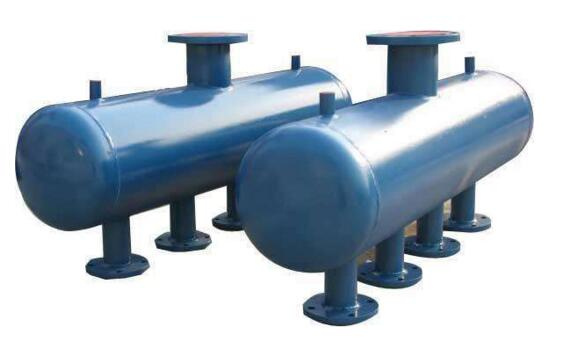 四川分集水器的安装方式和组成。