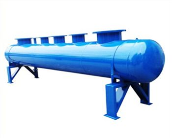 四川分集水器