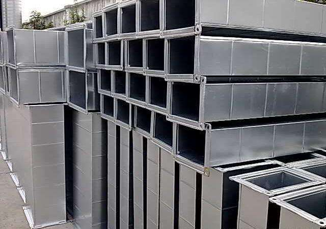 浅析四川不锈钢烟道在采购中的注意事项