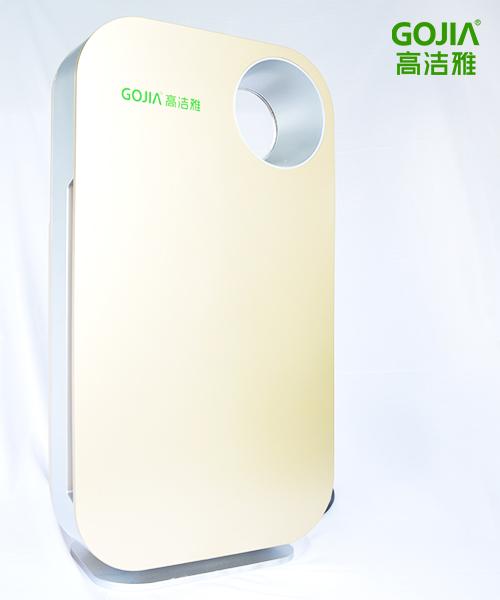 空气净化消毒机GJY-888