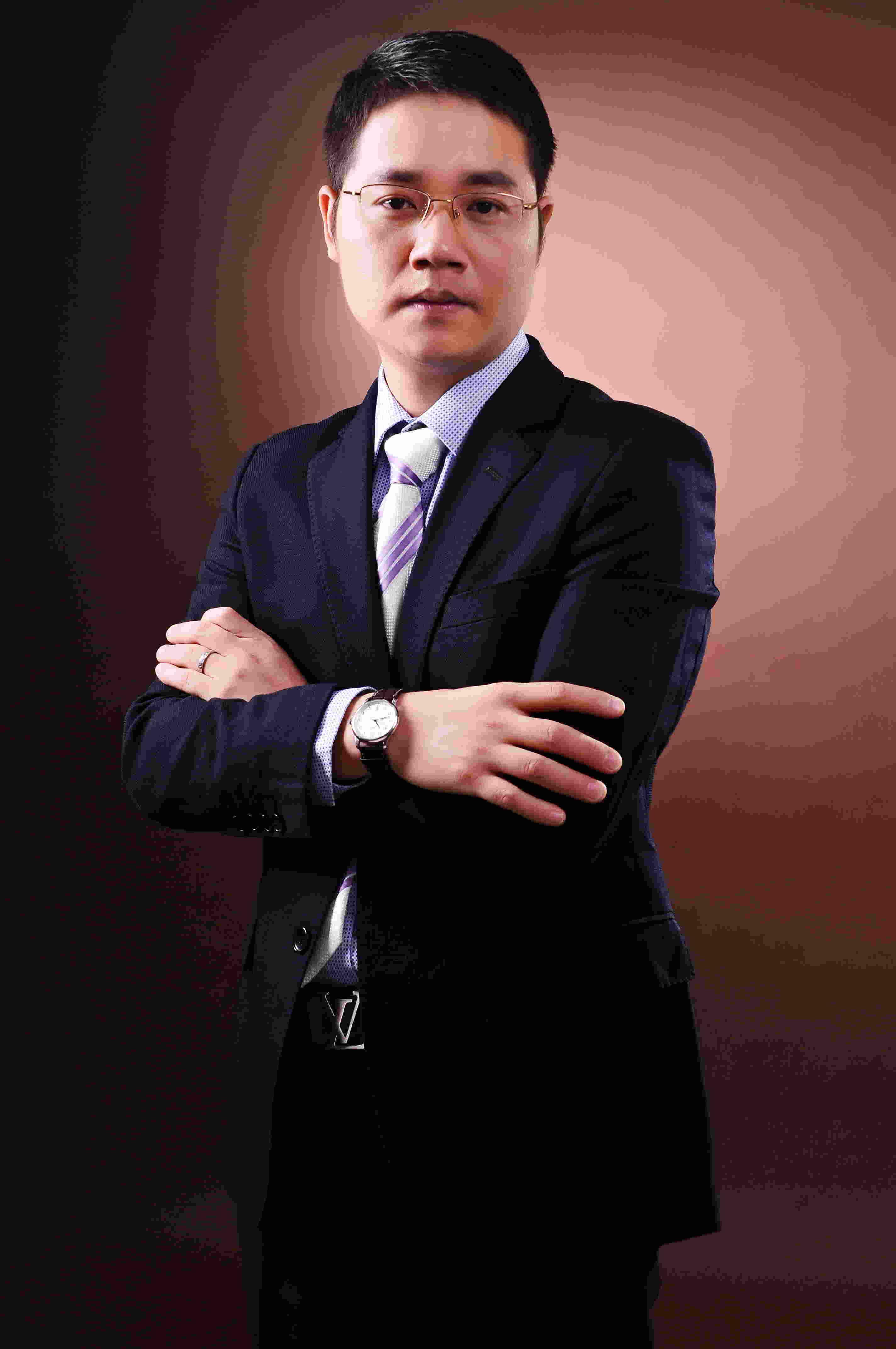 盛子洛(专业讲师)