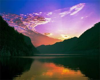 余庆飞龙湖
