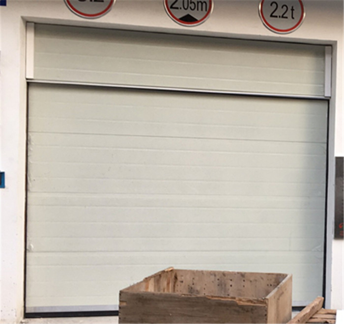 安装快速门有什么重要意义吗,看看新疆快速门厂家的解答