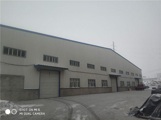 新疆工业门
