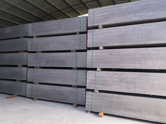 改性石膏轻质隔板
