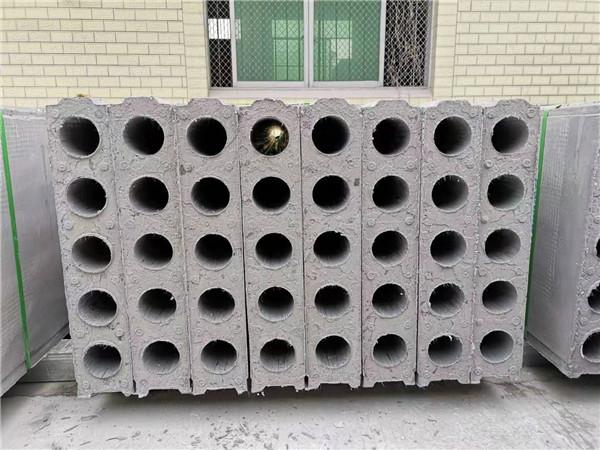 改性石膏隔墙板