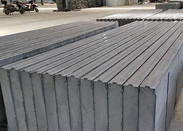 四川改性石膏隔墙板