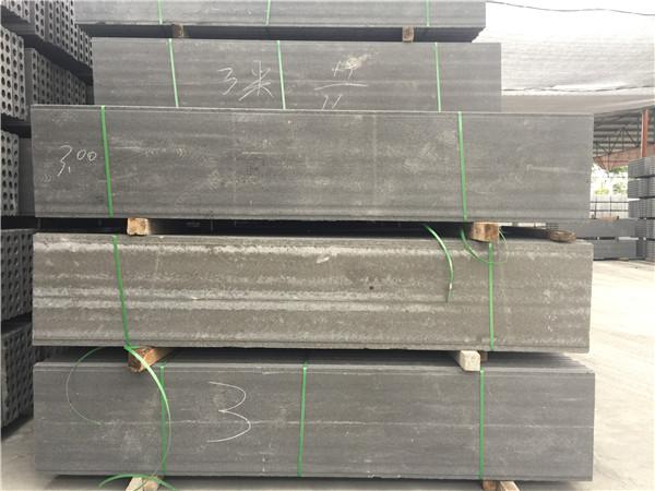 四川鸿羽瑞祥制造轻质隔墙板主要原料有哪些呢?