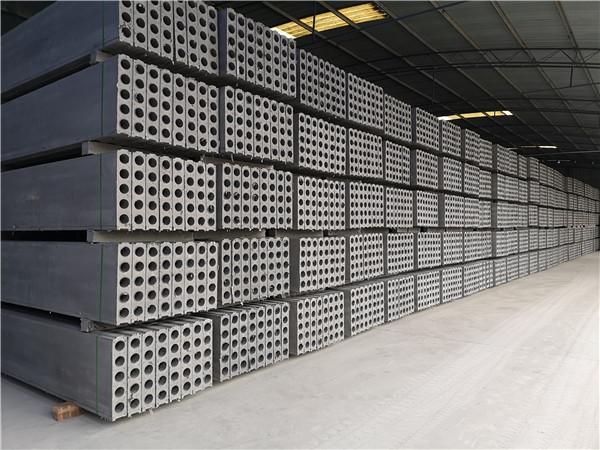 120mm石膏隔墙板