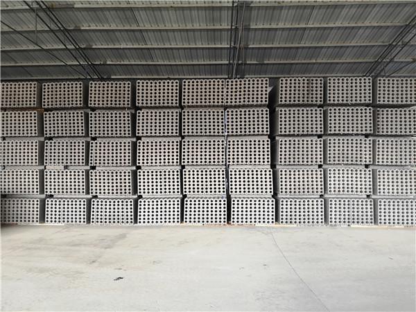 石膏轻质隔墙板厂家