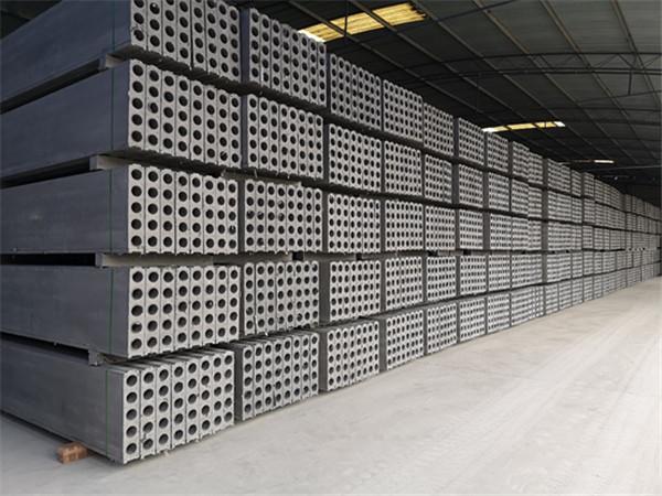 120mm石膏轻质隔墙板