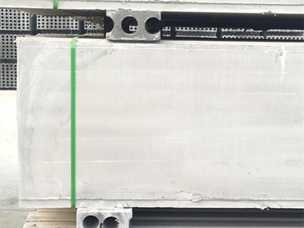 100mm改性石膏隔墙板