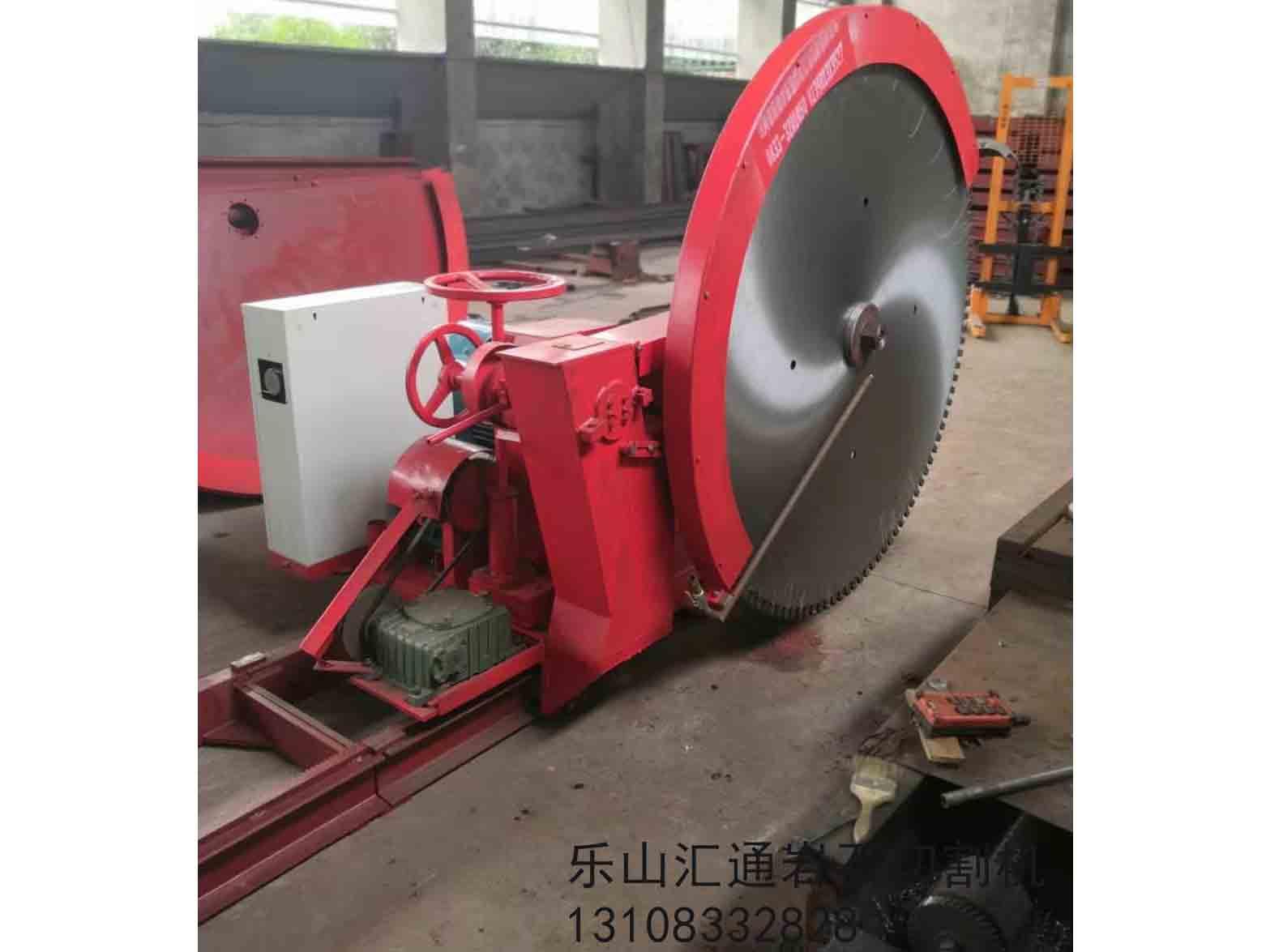 這種四川礦山機械設備以前不常用,現在卻成為了大型礦山開發的主流