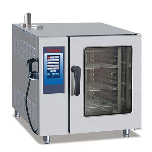 成都酒店廚房設備-萬能蒸烤箱