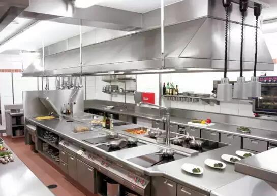 5个选择环保节能成都厨房设备的小窍门