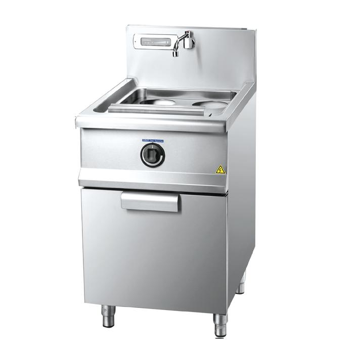 成都商用厨房设备-电磁煮面炉