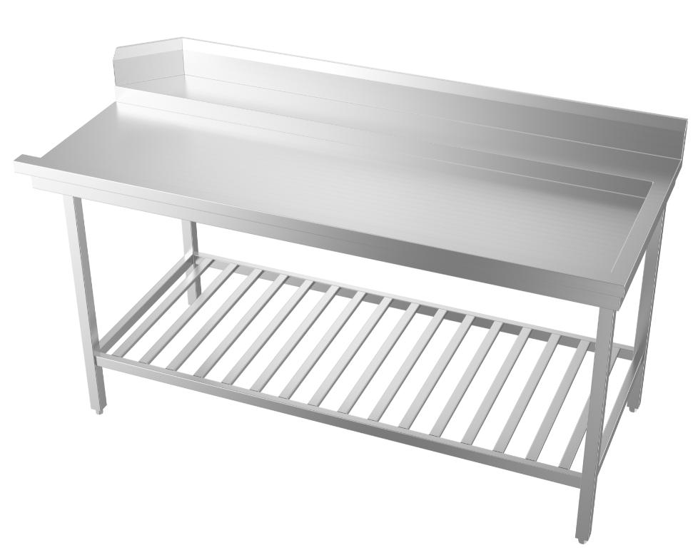 成都不锈钢厨具-洁碟台1800x760x905+120