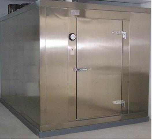 成都酒店厨房设备-整体定制冷库