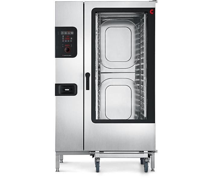 成都酒店厨房设备-多功能蒸烤箱