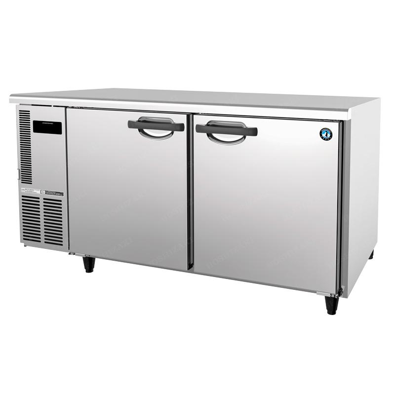 成都酒店厨房设备-双平台雪柜