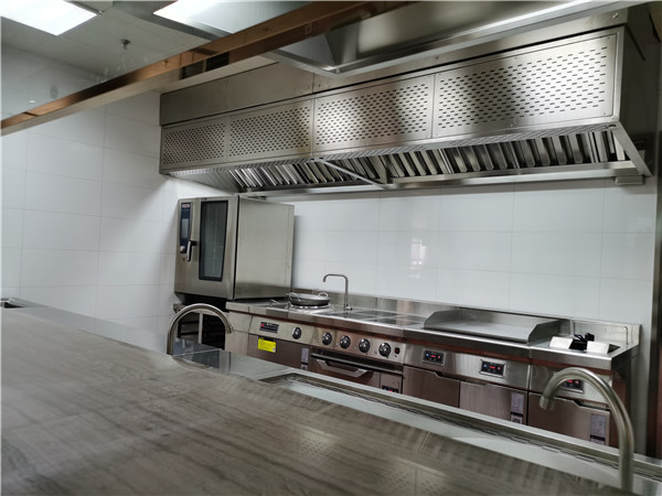 小型餐馆厨房设备清单来了,想开餐馆的老板看过来。