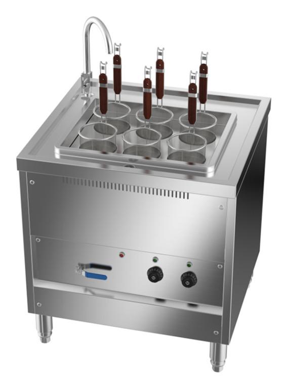 成都厨房设备——煮面机