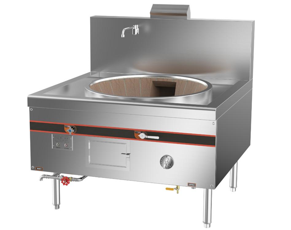 成都厨房设备——大锅灶
