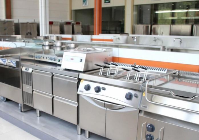 成都厨房设备选择的5大原则是什么呢?
