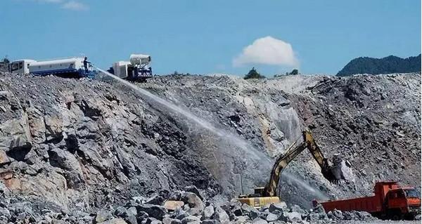 影响石材矿山开采成本的因素有哪些?