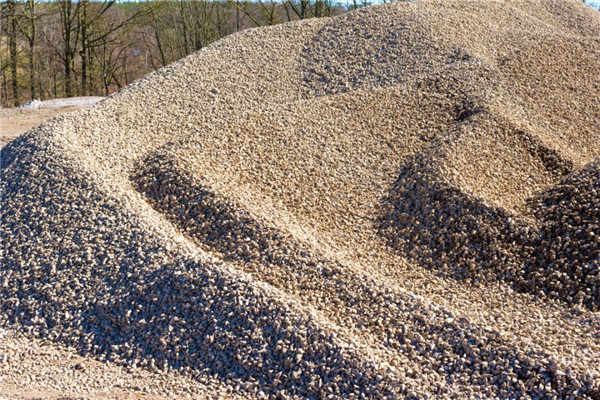 如何綜合利用砂石行業中固體廢物