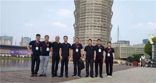 2021中国(郑州)网页版及尾矿与建筑固废处理技术展览会圆满闭幕