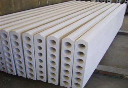 轻质水泥节能隔墙板加工