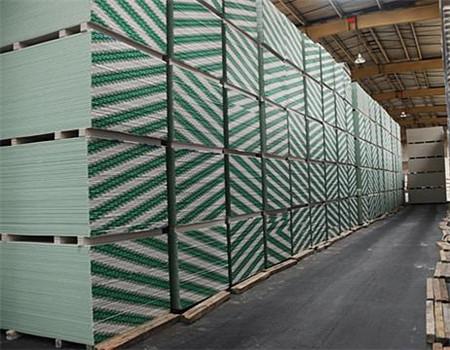 河南高强石膏板因为其性能优势,在建筑行业得到了一致好评