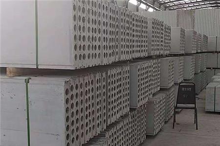 轻质隔墙板在使用的时候会出现一些小问题,你知道要怎么解决吗?