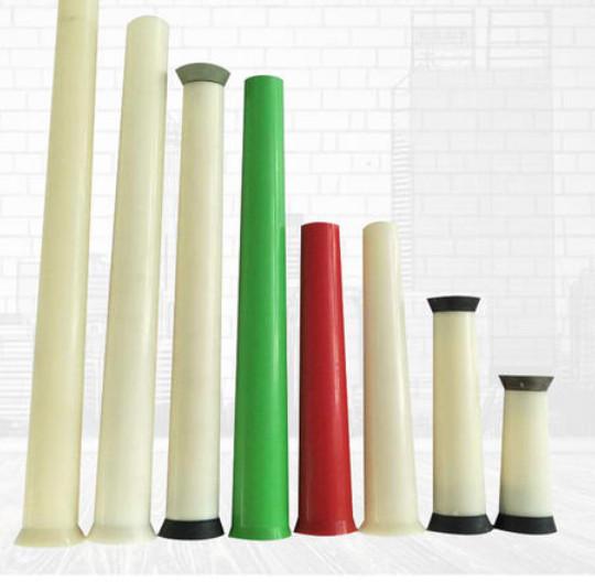 河南铝膜套管厂家从这六个方面为你讲述止水丝杆和铝膜套管对拉丝杆的区别