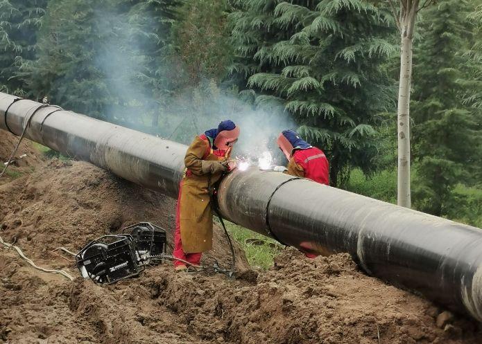 关于气体管道工程如何安全设置?看这一篇就够了