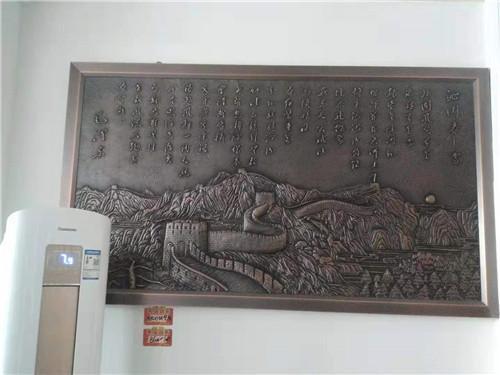 你知道陕西铜壁画为何如此受欢迎?你对它了解多少呢?点击本文了解!